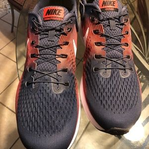 Nike Zoom Pegasus 34 Flywire size 13